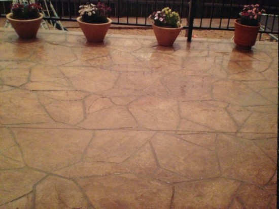 Concrete contractors denver Co